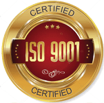 תו התקן 2015:ISO 9001 של מכון התקנים הישראלי